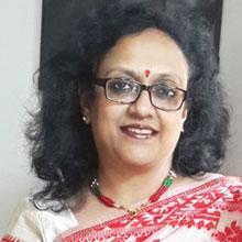 Shivani Shesh,Founder