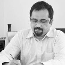 Varghese Panicker,Managing Partner