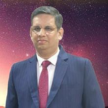 Saurabh Kumar,National Director Academics