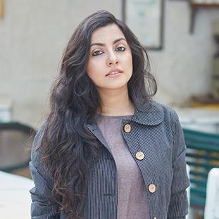 Fatima K. Punjaabi,Founder & Designer
