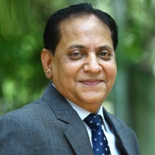 Mr. Sushil Virmani ,Managing Director
