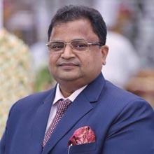 Subodh Gupta,CEO