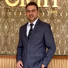 Syed Hidayath,Managing Director Epitome Builders