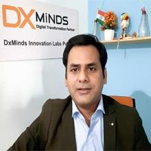 Bhabani Shankar Jena,CEO