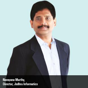 Narayana Murthy,Director