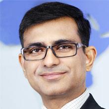 Ajay Kaushik, Founder & Chief Executive Officer