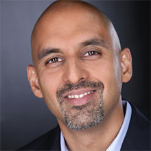 Anand Narayanan,Chief Product officer