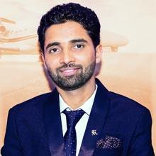 Vikash Beniwal, CEO,Dr Kalyan Singh Beniwal, Director