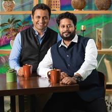Miten Rajesh Shah & Bipin Kumar,Directors