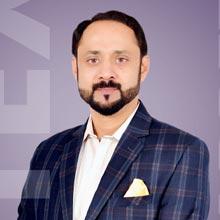 Anupam Rathi,Director