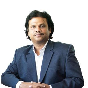 Thirumalesh Prasad CG,CEO