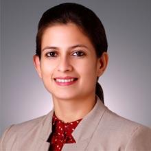Anu Somani,Advisory Head