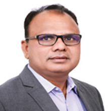 Chandrashekhar R. Palwankar ,Director – Operations