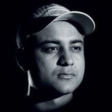 Ashim Pandey,Founder