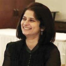Nida Khanam,Executive, Mindset and Career Coach