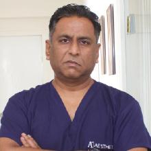 Dr. Surindher D.S.A, Principal Plastic, Cosmetic & Reconstructive Surgeon