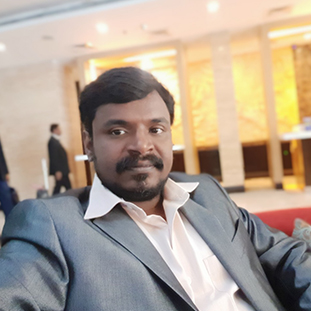 Rajkumar Jayavel,   Owner
