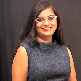 Damini Tandan,Co-Founder