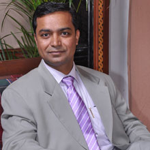 Yoginder Singh, Founder & Managing Partner