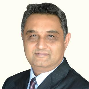 Pramod Rao,Co-Founder & CTO