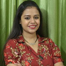 Priya Gupta Rishi,CEO & Co-Founder