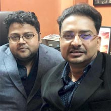 Amitesh Ghose,Partner