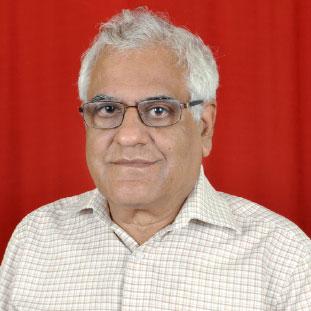 Lalit Kapur, Managing Director