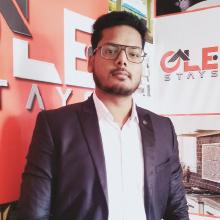 Dhiraj Kankariya,CEO
