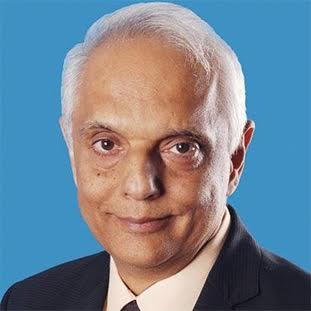 Binod Singh,President & CEO
