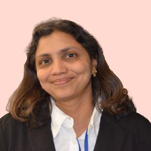 Pramila Srinivasan,Founder and CEO