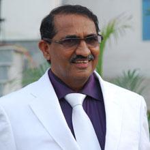 Dr. A. Vara Prasad Reddy,Founder Chairman
