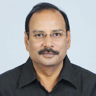 Suresh Vishnu,CEO