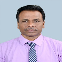 Saumendra Nath Santra,Director