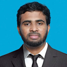 Shariff Kamal, Co-Founder