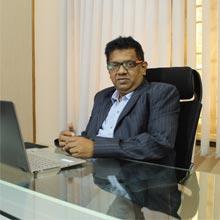Bharadwaj KR,Managing Director