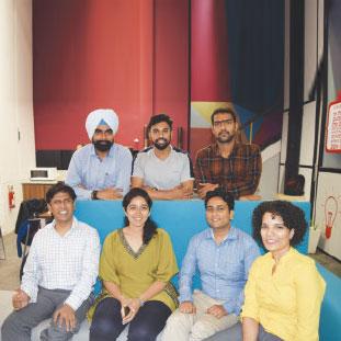 Gopi Suvanam & Gurpreet Singh,Co- Founders