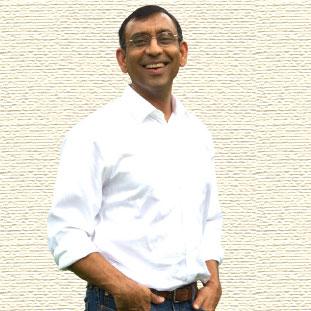 Hemant Elhence, Founder & CEO,Vinayak Joglekar, Co-Founder & CTO