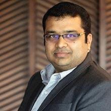 Sahil Kejriwal,Founder & MD
