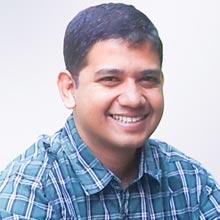 Amar Jadhav, Founder,Poonam Jadhav, Co-Founder