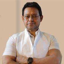 Dr. Neh Srivastava,President