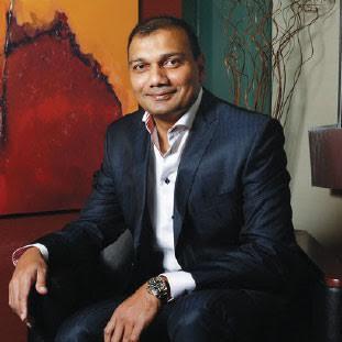 Satish Bagalkotkar, CEO & Co-Founder