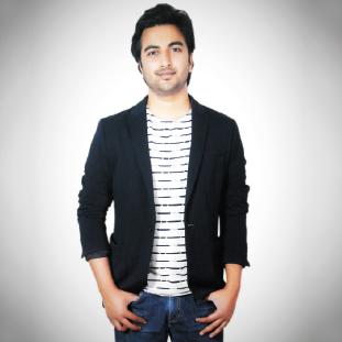 A. Sharma,Founder