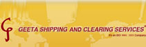 Geeta Shipping And Clearing Services