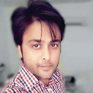 Nishant Godha,Co-Founder