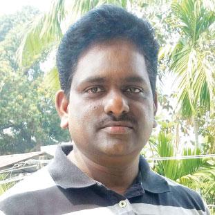 Athma Devan, CEO