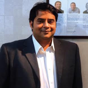 Vijay Madduri,CEO