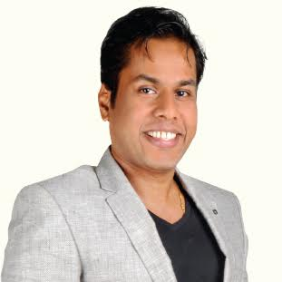 Nitin Chacko,Co-Founder & MD
