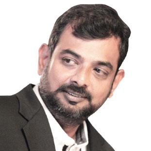 R.Chandar,Founder & Director