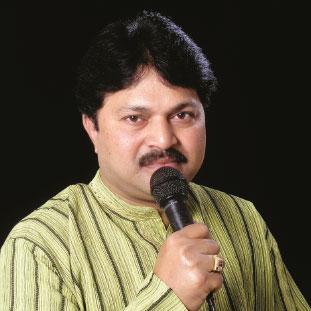 Vimal K Pawar,CEO & Founder