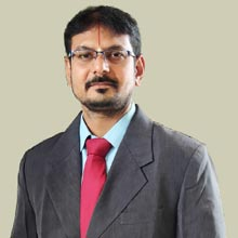 T. Srinivas Kumar, Founder & CEO,A.Vijay Bhaskar, Director